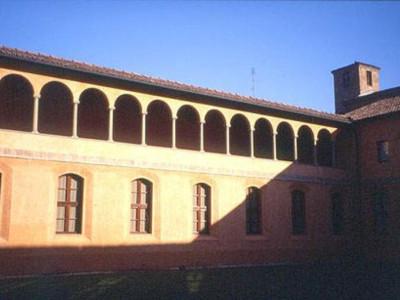 Imola, Museo di San Domenico