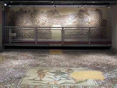 Ravenna, Domus dei Tappeti di Pietra