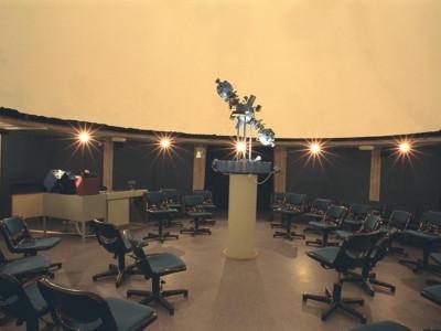 Ravenna, Planetario