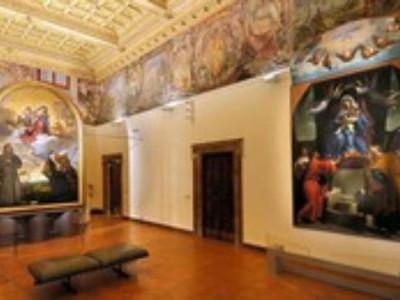Pinacoteca civica F. Podesti