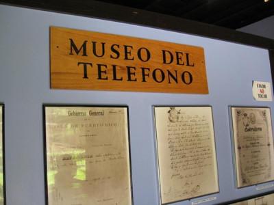 Museo del telefono