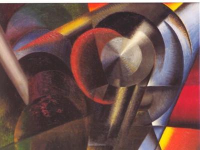 MUSEO PALAZZO RICCI. ARTE ITALIANA DEL NOVECE
