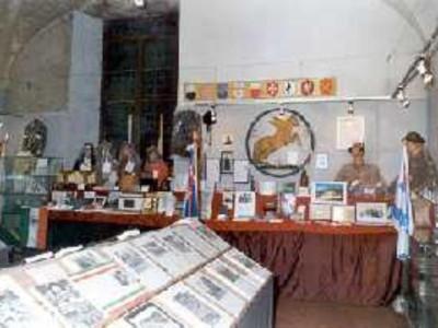 Lucca, MUSEO STORICO DELLA LIBERAZIONE (1943-1945)