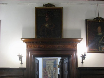 Firenze, RACCOLTE D'ARTE ARCICONFRATERNITA DELLA MISERICORDIA