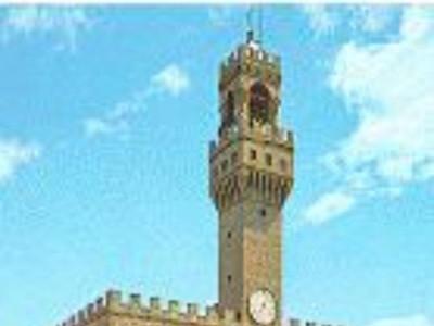 Firenze, MUSEO DI PALAZZO VECCHIO