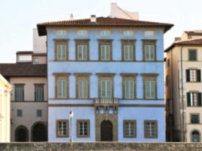 Pisa, BLU PALAZZO MUSEO D'ARTE E CULTURA