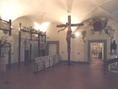 Pisa, MUSEO DELL'OPERA DEL DUOMO DI PISA