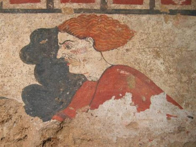 Sarteano, MUSEO CIVICO ARCHEOLOGICO DI SARTEANO