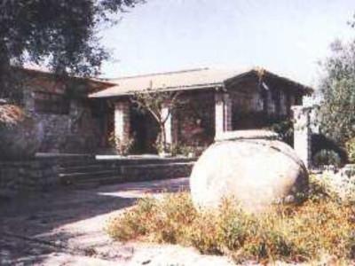 Orbetello, Museo archeologico nazionale di Cosa