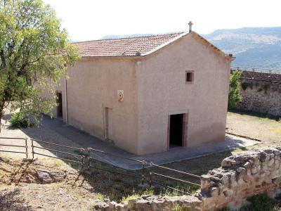 Chiesa di Nostra Signora de Sos Regnos Altos