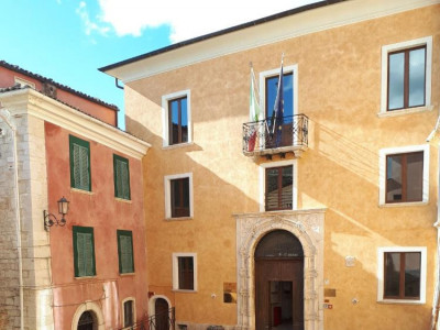 Palazzo Japoce