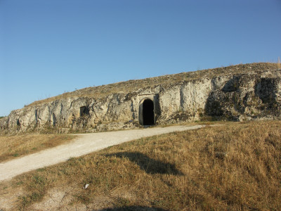 Chiesa rupestre di San Biagio