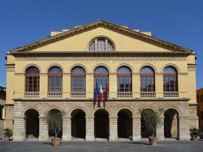 teatro carlo goldoni - museo pietro mascagni