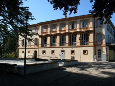 Villa Faina. Facciata. Parco Tecnologico 3A-Progetto Ville e Giardini Regione Umbria; jpg; 768 pixels; 512 pixels