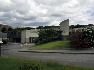 Antiquarium di Boscoreale, veduta esterna