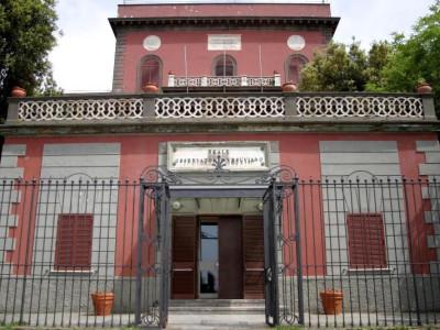 Ercolano, Museo dell'Osservatorio Vesuviano