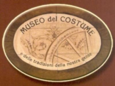 MUSEO DEL COSTUME E DELLE TRADIZIONI DELLA NO