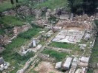 Aree e parchi archeologici