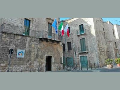 Immagine descrittiva - http://www.viaggiareinpuglia.it/img/LuoghiCultura/bari_museo_civico_annarita_dipace_1448017732300.jpg