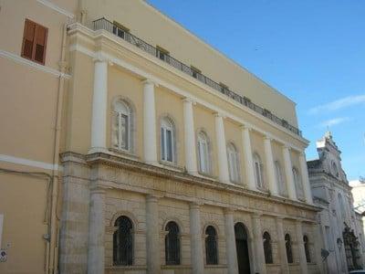 Gravina in Puglia, Museo Capitolare di Arte Sacra ''Benedetto XII''
