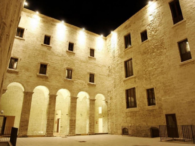 Taranto, MuDi - Museo Diocesano di Arte Sacra di Taranto