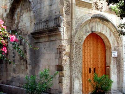 Lecce, Pinacoteca d'arte francescana