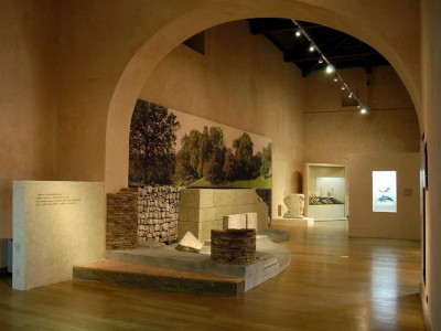 "Potenza, Museo Archeologico Nazionale della Basilicata ""Dinu Adamesteanu"""