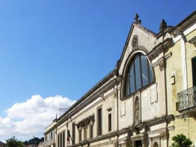 """Museo Archeologico Nazionale """"Domenico Ridola"""