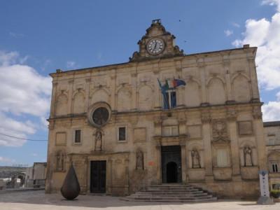Museo Nazionale Dâ??Arte Medievale e Moderna