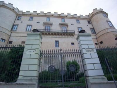 Castello Ducale
