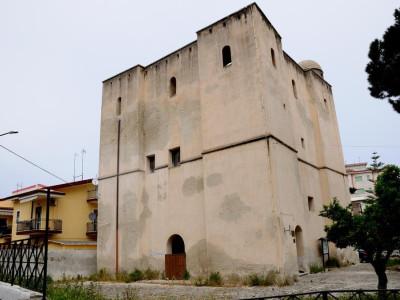 Torre del Cupo (Schiavonea)