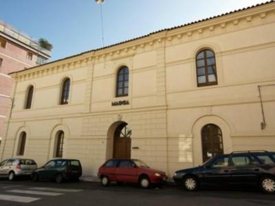 MARCA - Museo delle Arti Catanzaro