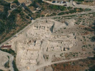 Are archeologica