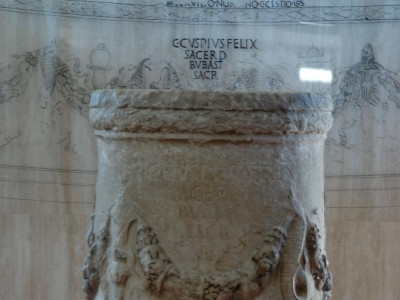 Porto Torres, Antiquarium Turritano