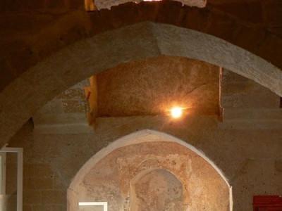 Matera, Chiesa Santa Maria De' Armeniis