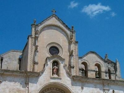 Matera, Chiesa di San Giovanni Battista