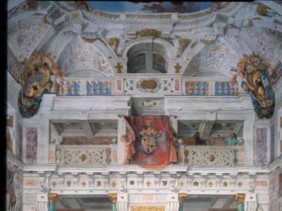 Palazzo Ducale - Salone delle Guardie