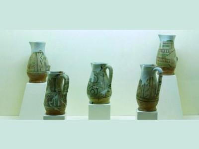 Showreel_Collezione_archeologica