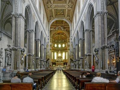 Cattedrale di Napoli - San Gennaro