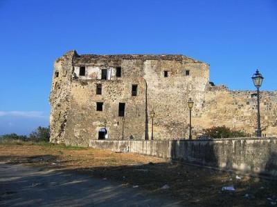Castello e Borgo San Castrese