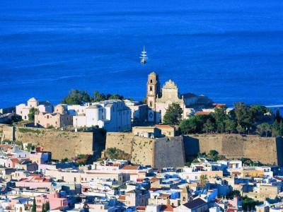 Cittadella Fortificata e Castello