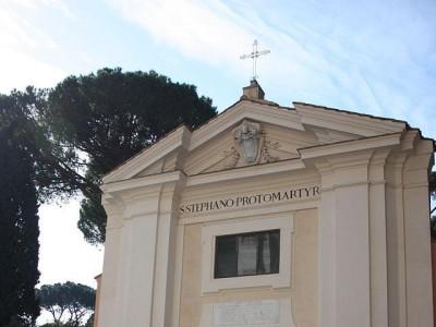 Chiesa di Santo Stefano degli Abissini