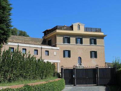 Monastero Mater Ecclesiae