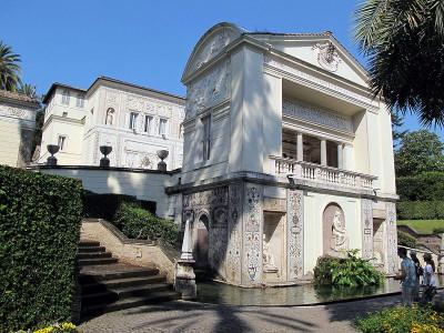 Casino di Pio IV