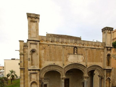 Chiesa di Santa Maria della Catena