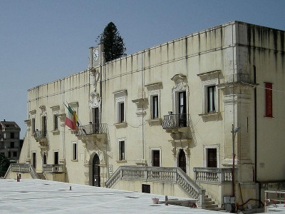 Palazzo Filangeri-Cutò