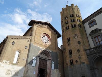 Immagine descrittiva - https://it.wikipedia.org/wiki/Chiesa_di_Sant%27Andrea_(Orvieto)#/media/File:Chiesa_di_sant%27Andrea.JPG