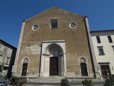 https://it.wikipedia.org/wiki/Chiesa_di_San_Francesco_(Orvieto)#/media/File:Orvieto_-_S.Francesco.jpg