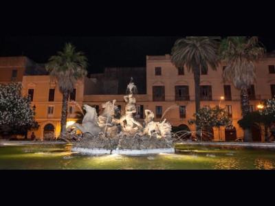 Immagine descrittiva - http://www.lionstrapani.it/tritone.html