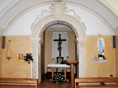 Cappella di Barnaba Abenante